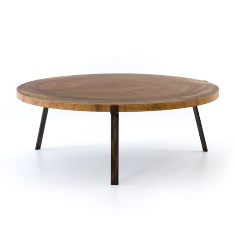 EXETER COFFEE TABLE-BLONDE