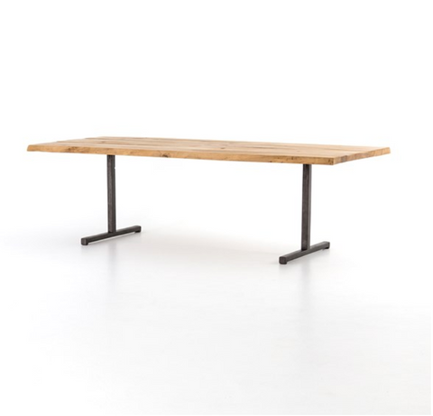 BOOKER DINING TABLE