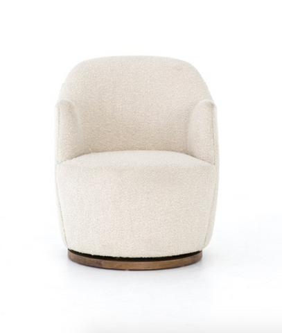 AURORA CHAIR-KNOLL NATURAL