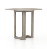 STAPLETON SQUARE OUTDOOR BAR TABLE