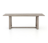 ATHERTON OUTDOOR DINING TABLE