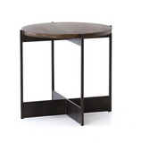 SHANNON END TABLE