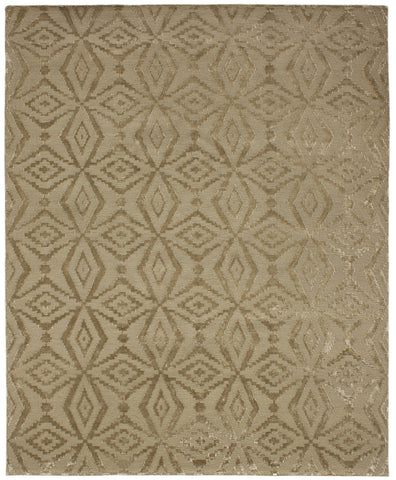 Nouveau Collection Thistle Rug in Rye