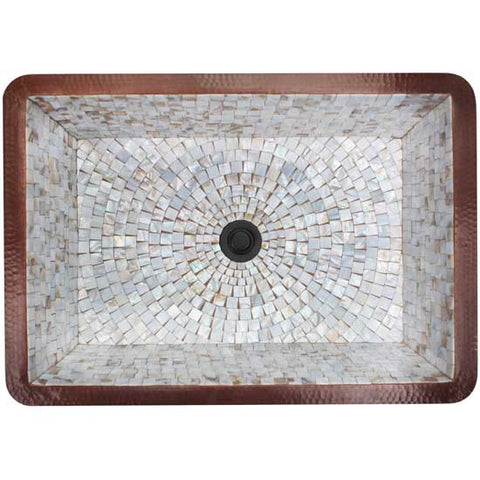 Rectangular Box Mosaic