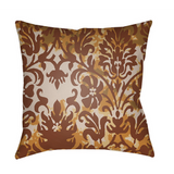 Moody Damask - Outdoor Safe