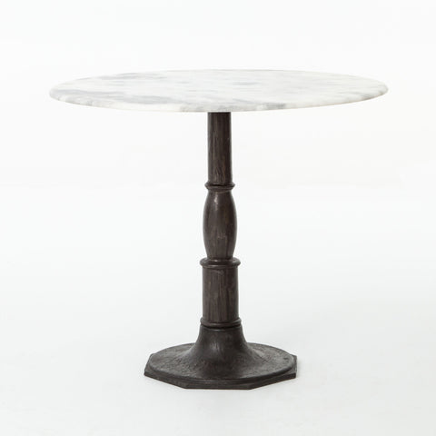 Rockwell Lucy Bistro Table-Carbon Wash