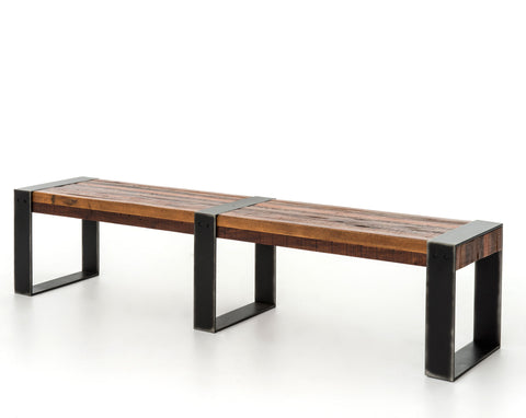 Bina Warren Bench
