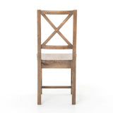 Tuscan Spring Dining Chair-Sundried Wheat