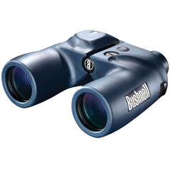 Bushnell 7x50mm Marine with Illuminated Compass & Rangefinder Reticle Binoculars