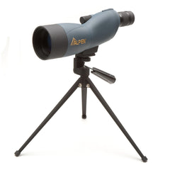 Alpen 15-45x60 Straight Body Waterproof Spotting Scope