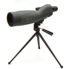 Alpen 18-36x60 Straight Body Waterproof Spotting Scope