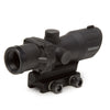 Barska 1x30 IR Electro Sight Riflescope - M-16 Sight