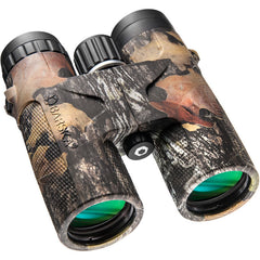 Barska 12x42 WP Blackhawk Mossy Oak Break-Up Camo Binoculars