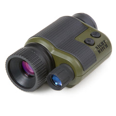 Bushnell Night Watch 2x24 Night Vision with Built-In IR Monocular