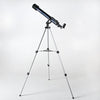Tasco 60mm Refractor Telescope and 1200x Microscope Kit