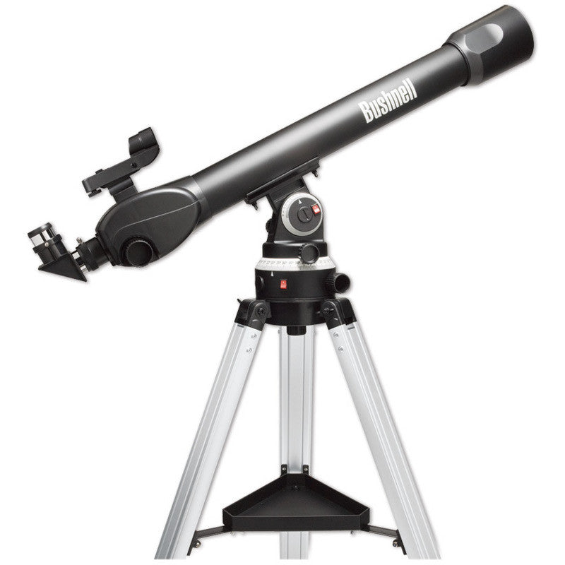 Bushnell Voyager 800x70mm Telescope with Sky Tour