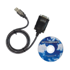 Celestron USB to RS-232 Converter