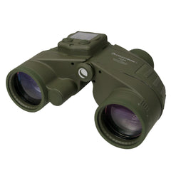 Celestron Cavalry 7x50 Binocular with GPS and Digital Compass