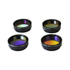 Celestron LRGB Imaging Filter Set for Skyris Filter Wheel