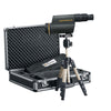 Leupold GR 12-40x60 HD Shadow Gray Spotting Scope Kit