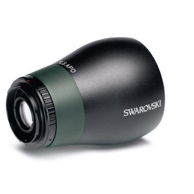 Swarovski TLS APO Camera Lens for ATS/STS Spotting Scopes