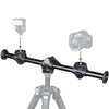 Vanguard Multi-Mount 6 Dual Mount Tripod Head