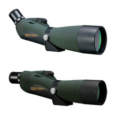 Vixen Geoma II ED Spotting Scopes