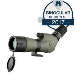 Vanguard 15-45x60 Angled Spotting Scope