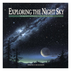 Exploring the Night Sky Book