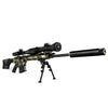 Armasight CO-LR Gen 3P MG Night Vision Clip-On System