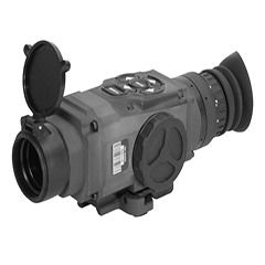 ATN THOR 336 Thermal Rifle Scope