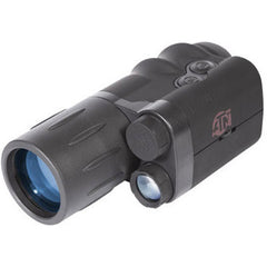 ATN DNVM-4 Color Digital Night Vision Monocular