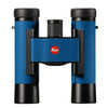 Leica 10x25 Ultravid Colorline Binoculars - Capri Blue