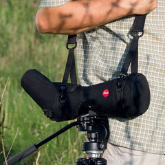Leica Ever Ready Case for Televid 65 and 82 Spotting Scopes