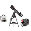 Celestron NexStar 102 SLT Telescope Ultimate Bundle