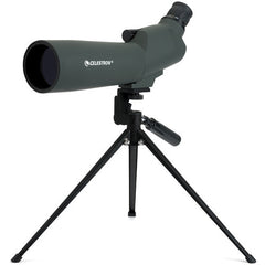 Celestron UpClose 20-60x60 Zoom Spotting Scope