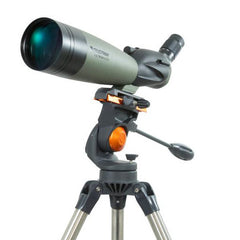 Celestron Ultima 100 Zoom Spotting Scope with Tripod Kit