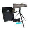 Cassini 10-30x60 Astronomical Zoom Binoculars with Table Top Tripod
