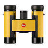 Leica 8x20 Ultravid Colorline Binoculars - Lemon Yellow