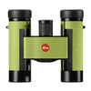 Leica 8x20 Ultravid Colorline Binoculars - Apple Green
