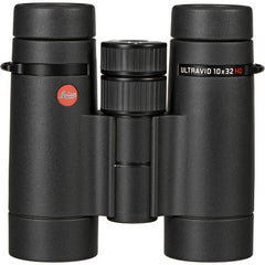 Leica 10x32 Ultravid HD PLUS Binoculars