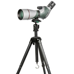Vortex 20-60x85 Razor HD Spotting Scope with Tripod Package