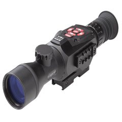 ATN X-Sight II 3-14x Smart HD Day-Night Riflescope