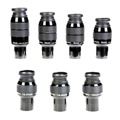 Zhumell Z Series Planetary Telescope Eyepieces