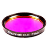 Zhumell 2 inch High Performance O-lll Telescope Filter