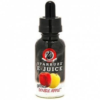 Starbuzz E-Juice - Double Apple