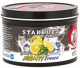 Starbuzz Mighty Freeze Bold Shisha Flavour