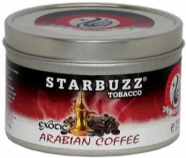 Starbuzz Arabian Coffee Shisha Flavour
