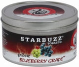 Starbuzz Blueberry Grape Shisha Flavour