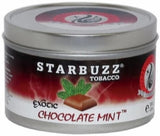 Starbuzz Chocolate Mint Shisha Flavour